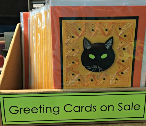 Cards on Sale
